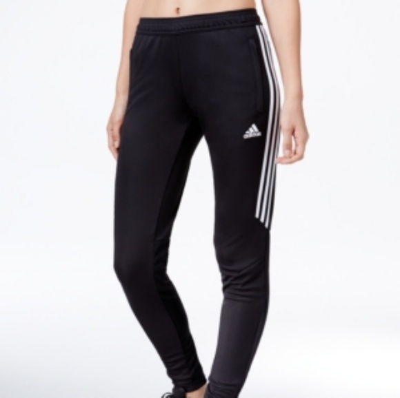 fbd3e739 adidas Women's Tiro 17 Soccer Training Pants